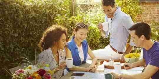 CoffeeClick online coffee shop